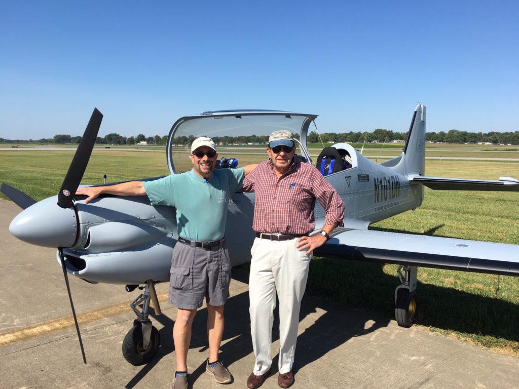 Newsletter – Flying Legend | Warbird replica